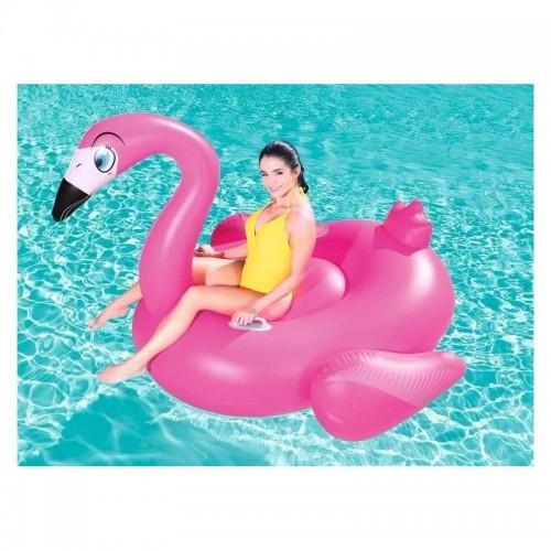 Dev Pembe Flamingo Deniz Yatağı