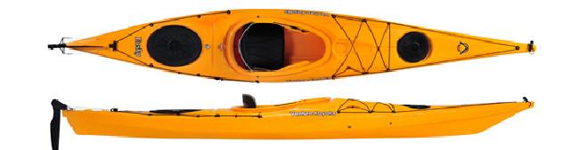 Easky 13 – Tek Kişilik Deniz Kayağı