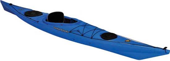 Easky 15 – Tek Kişilik Deniz Kayağı