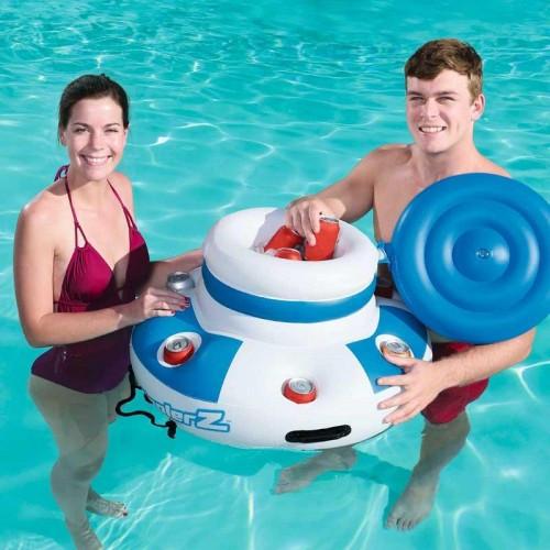 Floating Cooler Yüzen Lounge Bar