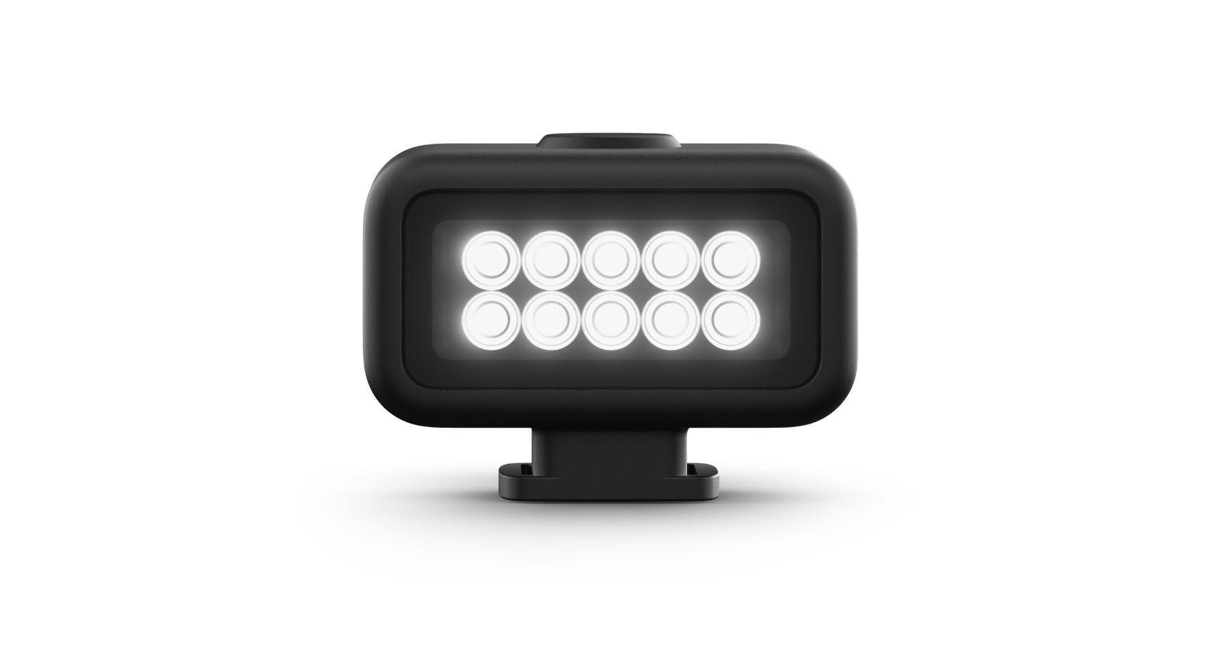 Light Mod (Hero 8)