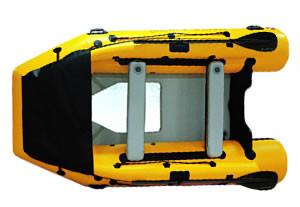 Molokai 350 - Şişme Bot