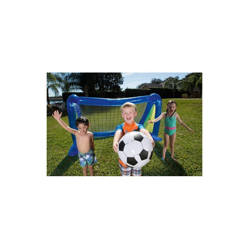 Şişirilebilir Futbol Kale Set
