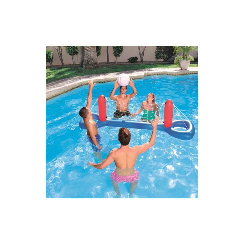 Şişirilebilir Havuz Voleybol Set