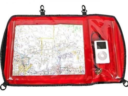 Su Geçirmez Harita / GPS / Mp3 Player Çantası